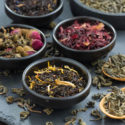 Discover the 8 Types of Tea